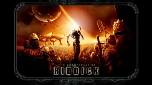 RiddickPoster