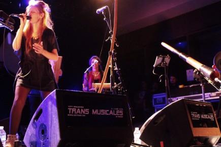 Saoda j 3 Transmusicales Rennes Franck Amouroux