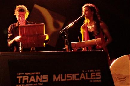 Saoda j 4 Transmusicales Rennes Franck Amouroux