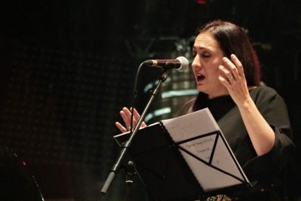 The Nagash Ensemble 1 Transmusicales Franck Amouroux