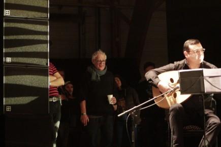 The Nagash Ensemble 3 Transmusicales Franck Amouroux