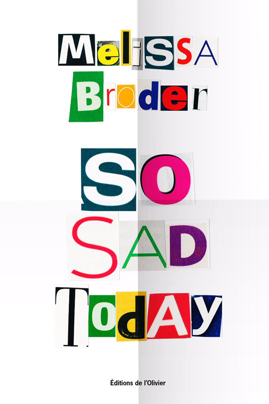 melissa-broder-so-sad-today_couv