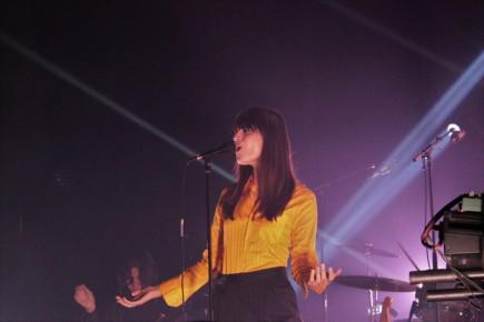 Clara Luciani 2 Festival du Schmoul Franck Amouroux
