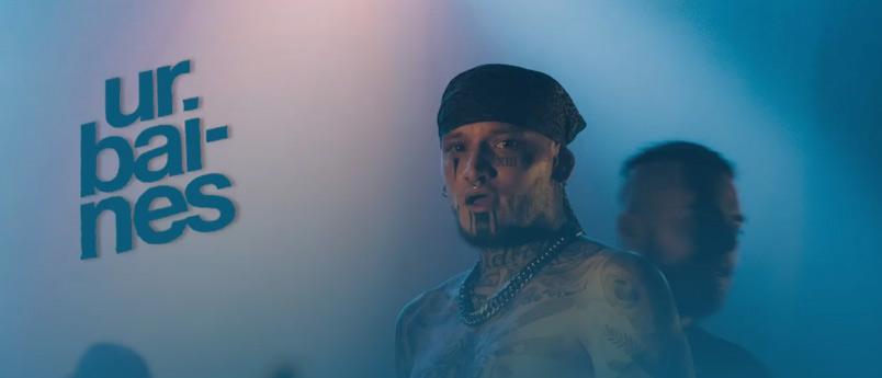 Reta alias le rappeur tatoué sera de la partie le 20 février au 4bis.