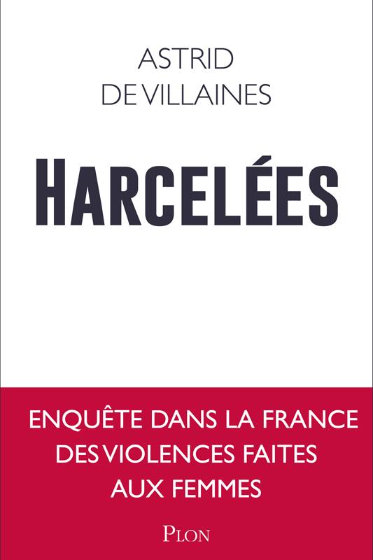 harcelees_astrid-de-villaines_couv