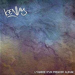 kenny-ombre-premier-album