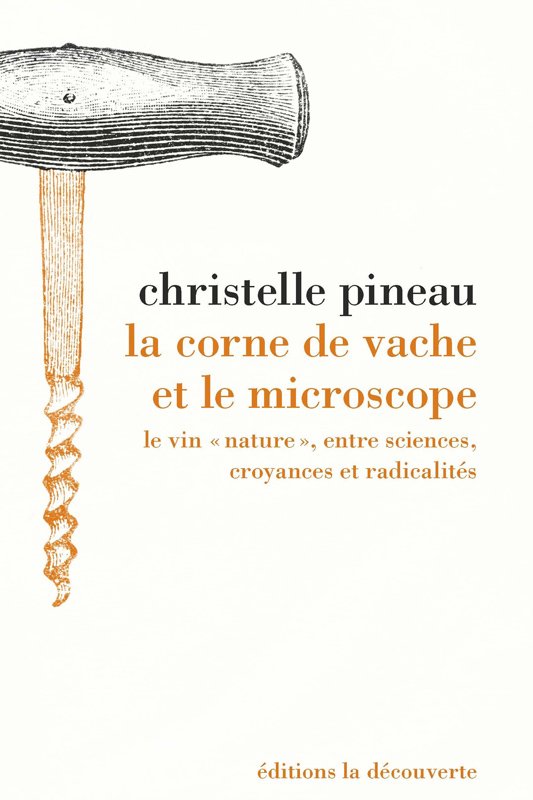 Christelle-Pineau-La-corne-de-vache-et-le-microscope_couv