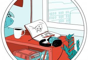 illustration par Anna Wanda Gogusey