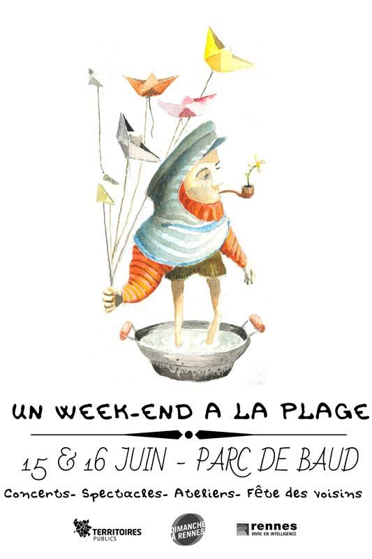 Affiche-un-wk-à-la-plage