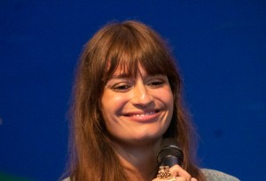 Clara Luciani 2 Vieilles Charrues Franck Amouroux