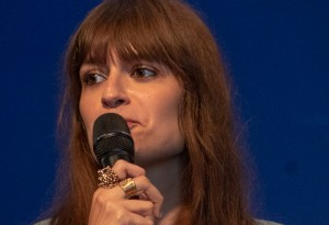 Clara Luciani 3 Vieilles Charrues Franck Amouroux
