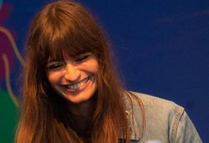 Clara Luciani 4 Vieilles Charrues Franck Amouroux