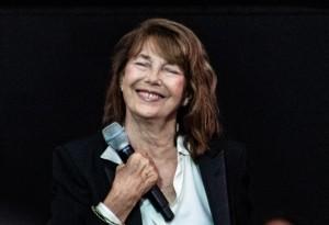 Jane Birkin 2 Vieilles Charrues Franck Amouroux