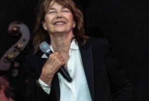Jane Birkin 3 Vieilles Charrues Franck Amouroux