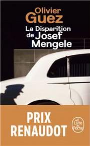 La-disparition-de-Josef-Mengele