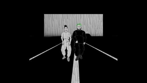 $afia Bahmed-Schwartz ft. Timothée Joly