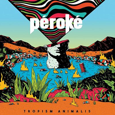 peroke-tropism