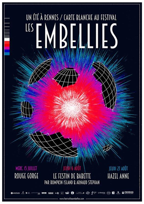UnEteArennes-LesEmbellies2020