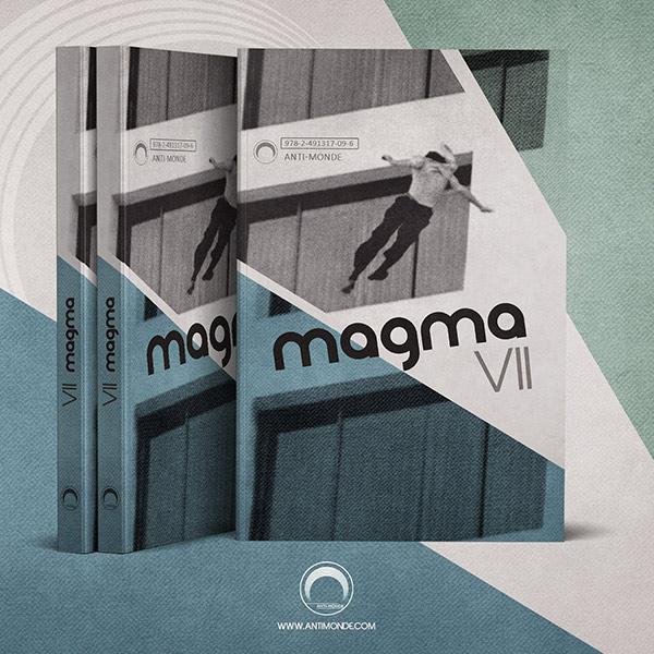 vii-magma