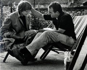 Niki de Saint-Phalle Jean Tinguely