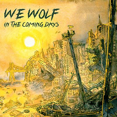 we-wolf